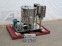 Photo of Oakes Mixer Paste Vertical 30SMV151