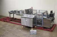 Photo of Kisters Case Packer Tray Form/Pack TP30VI