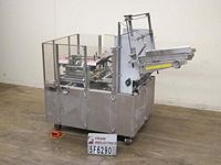 Photo of Douglas Machine Inc Case Set-Up, Tray Tray Glue S90TF 