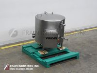Photo of Vulcan Hart Kettle Electric EL60