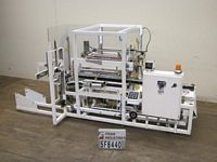 Photo of K & R Case Erector Bag Inserter 