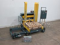 Photo of Palletizer DESTACKER