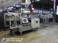 Photo of Hamrick Case Packer Drop Packer CHALLENGER 