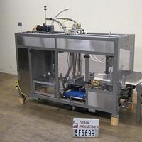 Photo of Goodman Packaging Case Packer Robotic PPR 