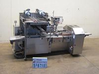 Photo of Sasib Wrapper Horiz. Wrapper WS-20 II RH 