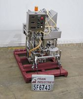 Photo of Fedco Bakery Equipment Depositors SS123C0S