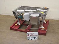 Photo of Hi-Speed Conveyor Laner MFD1-7
