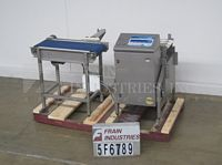 Photo of Loma Checkweigher Chain 7000