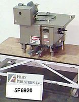 Photo of Newman Capper Semi Auto (Capper) 2CT