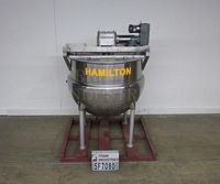 Photo of Hamilton Kettle Double Motion SA500