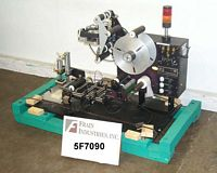 Photo of Lsi Labeler P/S Spot 3090 