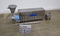 Photo of Oden Filler Liquid Pos Disp PRO/FILL6000 