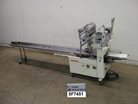 Photo of Ameripak Wrapper Horiz. Wrapper 60 