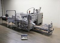 Photo of Fallas Case Packer Robotic JR 500 