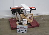 Photo of Safeline Metal Detector Conveyor 3 X 21