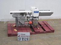 Photo of Lock Metal Detector Conveyor MET30