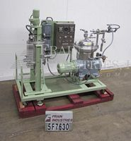 Photo of Westfalia Centrifuges SAMR 3036 