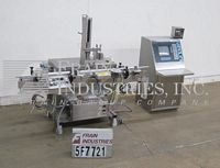 Photo of Filamatic Filler Liquid Pos Disp V-LD-4 