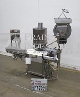 Photo of Consolidated / Pneumatic Scale Capper 4 Head (Capper) TG-4-15