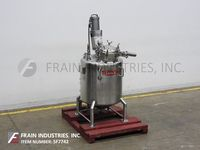 Photo of Northland Stainless Inc Tank Processors 93 GALLON
