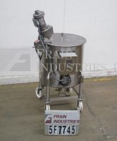 Photo of Northland Stainless Inc Tank SS Single Wall 77 GALLON