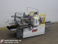 Photo of SWF Sealer Case Top Only CS100SFK/2D2K
