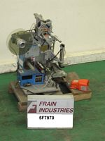 Photo of New Jersey Labeler P/S Spot 309 