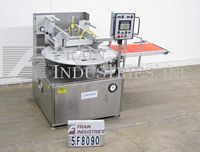 Photo of Orics Ind Sealer Tray Rotary R20 
