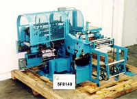 Photo of Package Machinery Wrapper Overwrap, Bar FA