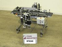 Photo of Quadrel Labeler P/S Front & Back MODULINE 