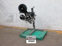 Photo of Label Aire Labeler P/S Spot 2114CD 