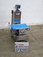 Photo of Lock Checkweigher Full case CK WEIGHCHEK
