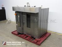 Alternate view of this Gemini Bakery Equipment 9042-GF