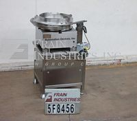 Photo of Automation Devices Feeder Bowl