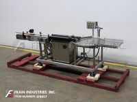 Photo of Control Print Conveyor Side Belt Transfer M400TRANS