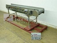 Photo of PSG Lee / PPI Inc Conveyor Belt 9435-05