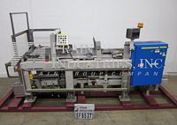 Photo of Standard Knapp Case Packer Drop Packer 935 