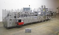 Photo of Douglas Machine Inc Case Packer Wrap Around MR-18 