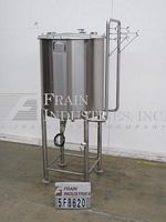 Photo of Walker Tank SS Single Wall 250 GAL