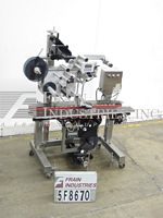 Photo of Label Aire Labeler P/S Spot 3115CD 