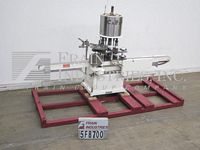 Photo of Consolidated / Pneumatic Scale Capper 2 Head (Capper) D2