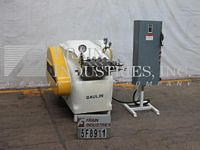 Photo of Gaulin Homogenizer 2 Stage 800E