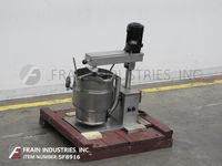 Photo of Groen Kettle Electric TDB/7-20