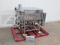 Photo of Mixer Paste Horizontal 60 CU FT