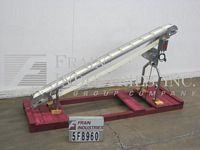 Photo of Baader Feeder Incline/Cleated