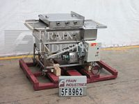 Photo of Bakery Equipment