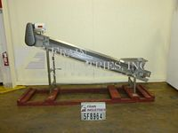 Alternate view of this Commercial Mfg 18&quot;W X 120&quot;L