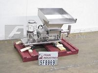 "Photo of Custom Feeder Auger 2.5"" DIA X 24""L"