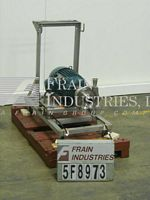Photo of Fristam Pumps Pump Centrifugal FPX742-208 