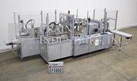 Photo of Skinetta Shrink Bundler ASK600